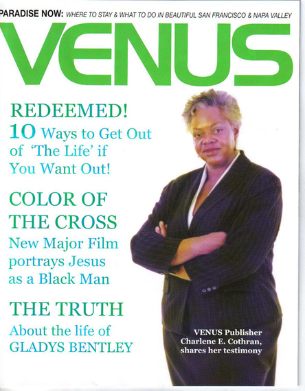 venusmag The Pious Publishers Are Already In Heaven