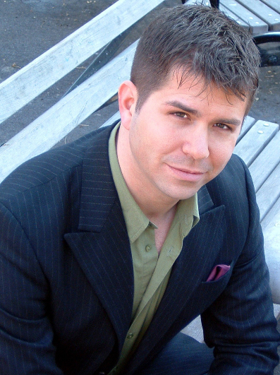 jason cianciotto Noted Gay Activist Suffered Ex Gay Abuse, Abandonment 