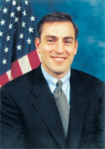 fossella072006 212x300 Drunken, Cheating, Conservative Congressman with Love Child Voted Repeatedly Against Same Sex Marriage