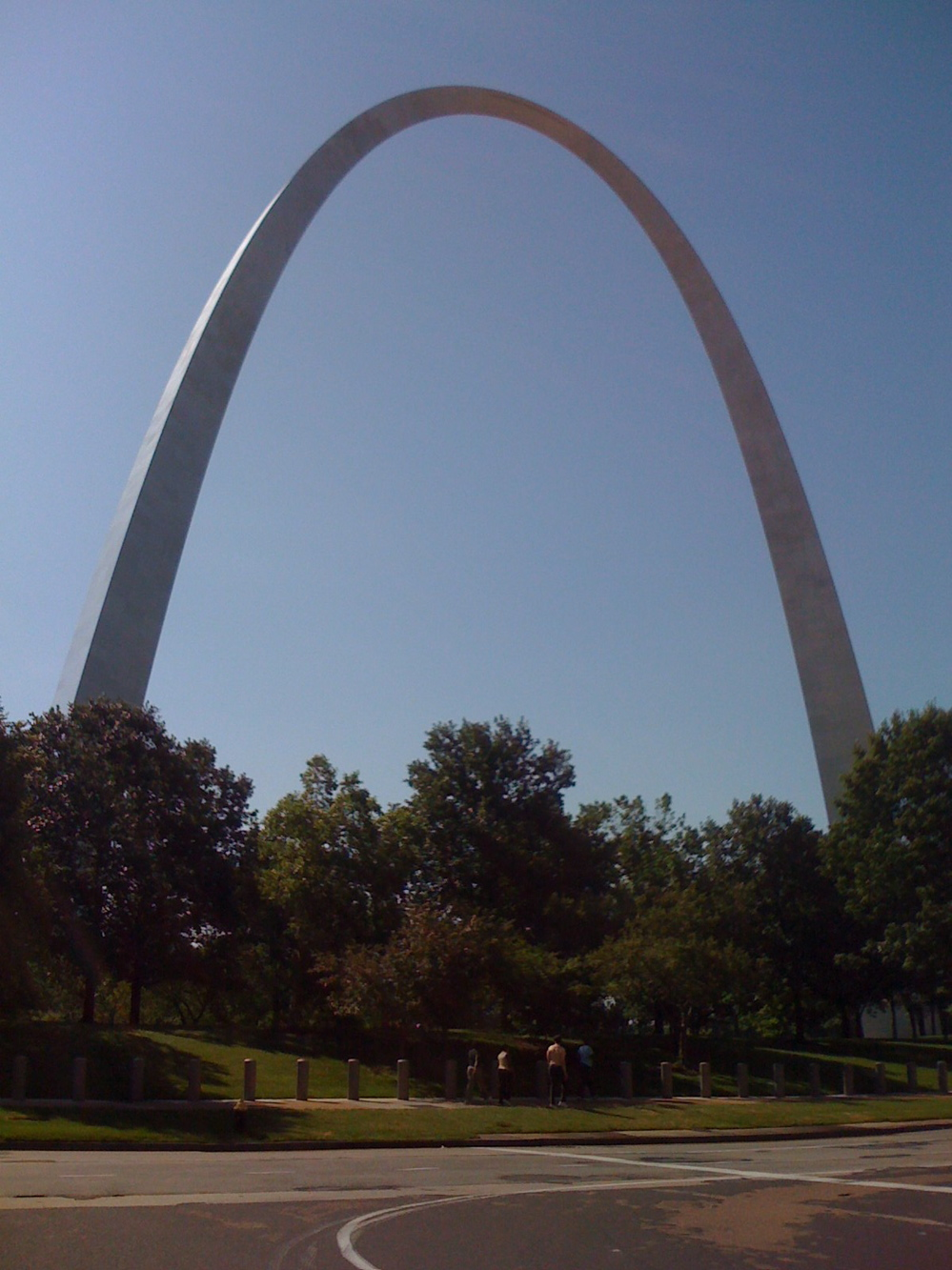 arch2 St. Louis Pride! 