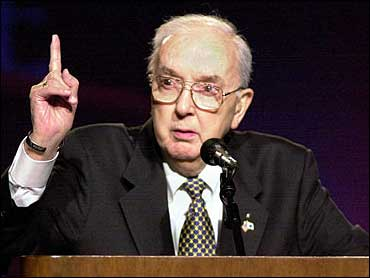 helms Jesse Helms Is Finally Gone