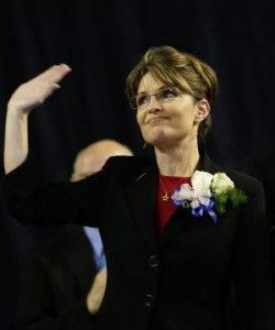 mccain palin300 250x300 Associated Press: Palin Church Promotes Conversion of Gays