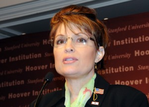 sarah palin 300x215 TWO Calls On Sarah To End Silence On Ex Gay Conference