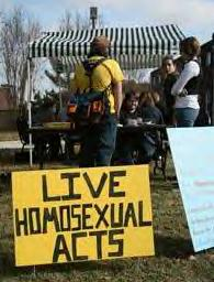 murraystate Kentucky Students Perform Live Homosexual Acts in Public