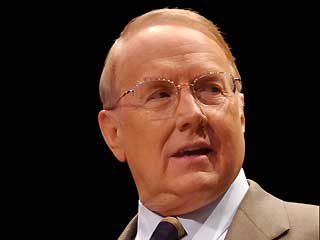 dobson Radio Hall of Fame Craters A Month After It Inducts James Dobson Amid Protests  