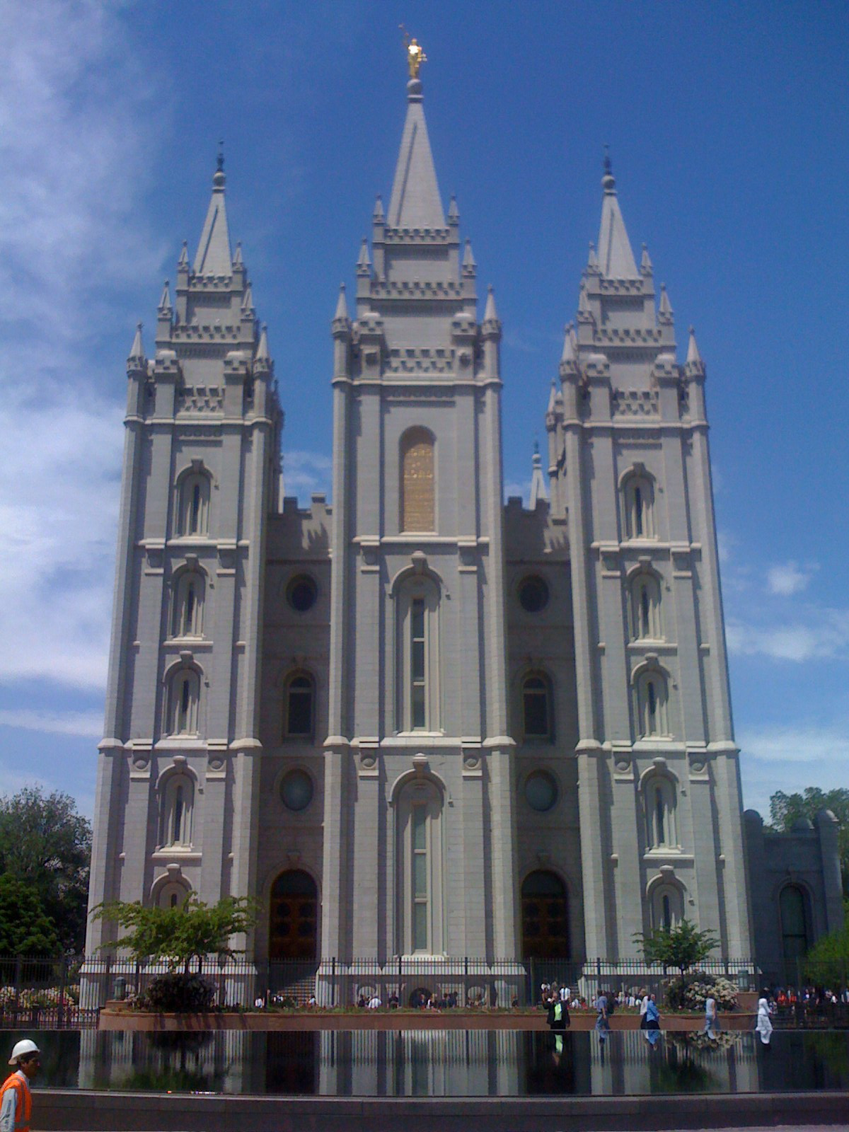 lds Salt Lake Tribune: A Year of Scrutiny For LDS Church