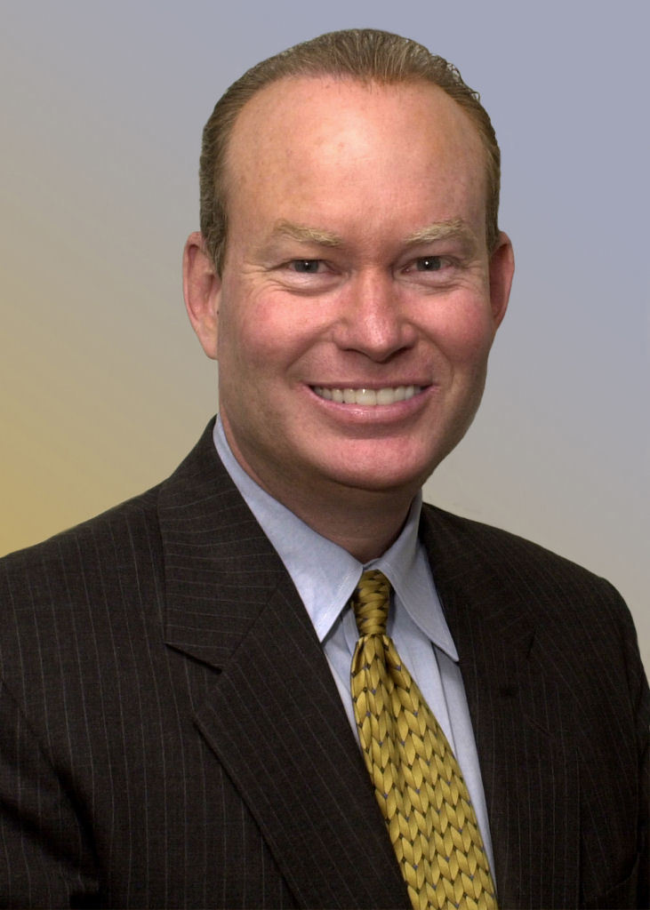 Mick Cornett, Oklahoma City mayor