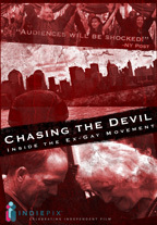 devil New York City Screening of Chasing the Devil A Success