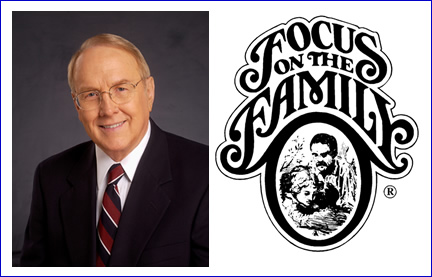 dr james dobson TWO Comments On James Dobson Resigning As Focus on the Family Chairman