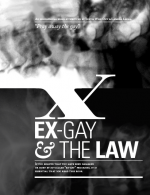 ex gayandthelaw 150x195 Ex Gay & The Law Released by Truth Wins Out and Lambda Legal