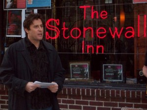 wayne 300x225 Historic Jamaican Rum Dump at Stonewall Inn