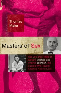 maier masters of 197x300 Video: Masters & Johnsons Notorious Ex Gay Study Debunked