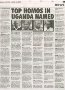 Uganda 215x300 Without Examples of Real Ex Gays, Activists Turn To Penguins