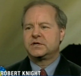 knight Coral Ridge Ministries Bob Knights Scary Vision of America; Distorts the Impact of ENDA