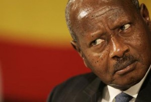 06 15 2007 museveni uganda 300x202 American Evangelicals Play Role In Uganda Effort To Wipe Out Gays