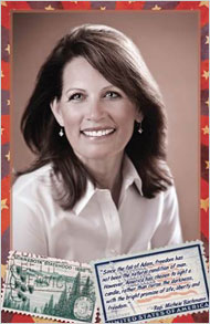 Bachman New York Times: Rep. Michelle Bachmann is Truth Challenged