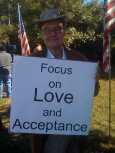 Birm 8 225x300 New Video: Protest Against Love Won Out in Birmingham, Alabama