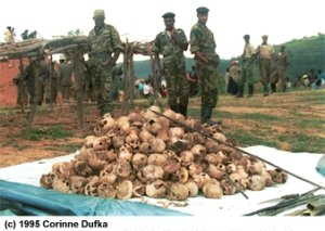 rwanda genocide pic Breaking News: Rwanda Bill To Persecute Gays