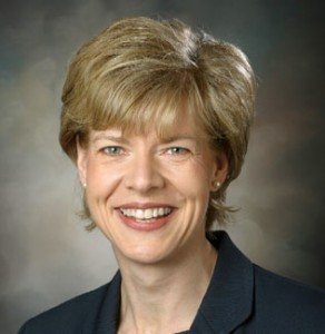 2003 Head Shot b 292x300 BIG NEWS: Rep. Tammy Baldwin To Hold Hearing On Ugandas Anti Gay Bill