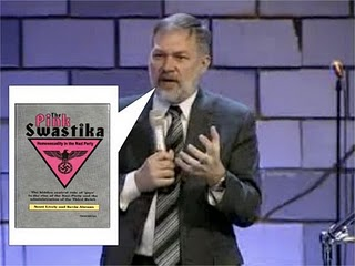Scott Lively, author of 'Pink Swastika'