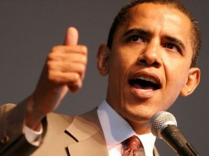 barack obama 300x225 U.S. Job Site Bans Bias Over Gender Identity; Anti Gay Nuts Crack Over Change