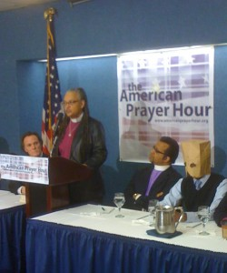 Darlene G 250x300 Religious Leaders Announce Alternative to National Prayer Breakfast