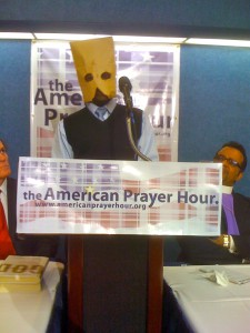 Moses1 225x300 Unmasking The National Prayer Breakfast