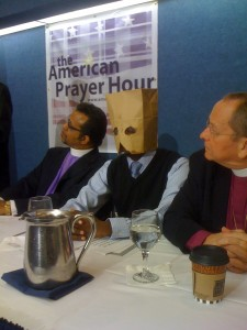 Three Shot 225x300 Religious Leaders Announce Alternative to National Prayer Breakfast