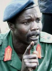 Joseph Kony 31 U.S. Funneling Millions of Dollars to Anti Gay Uganda