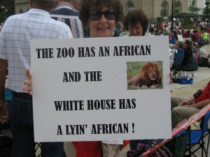 RacistTeabagger 300x225 Republicans Need To Rethink Rhetoric