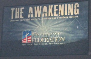 Logo Freedom 300x196 TWO Special Report: A View Inside The Right Wing Awakening Conference In Lynchburg