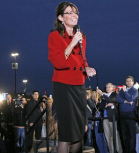 sarah.palin  273x300 Politicians and Mainstream Media Finally Catch On To Extremist Tea Party Activists