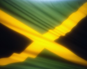 jamaica flag 300x240 Jamaican Family Values On Full Display