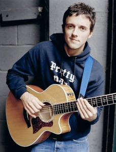 jason mraz guitar 228x300 Jason Mraz Talks About His Personal Experience Being Bullied, Support for Equality