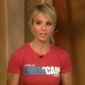 77709 elisabeth hasselbeck on the view Marriage Equality Is A Mainstream Thing To Support.  See:  Hasselbeck, Elizabeth
