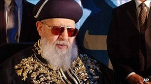 Rabbi 300x168 Radical Israeli Rabbi Calls On God To Strike Down Palestinian Leader With Plague