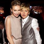 ellen degeneres Portia de Rossi 150x150 And Now, The Most Important News of the Day