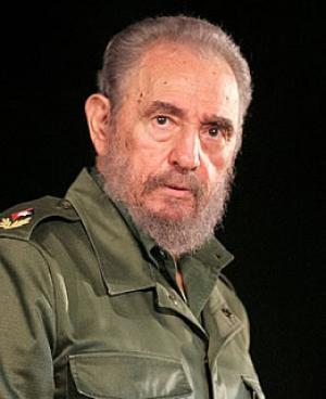 fidel castro11 Castro Takes Responsibility for Past Persecution of Cuban LGBT People