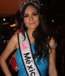 jimena Miss Universe Supports LGBT Equality
