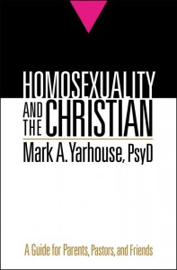 Mark Yarhouse book cover