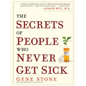 Gene The Secrets of People Who Never Get Sick