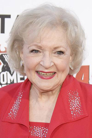 betty white rtv Betty White For Marriage Equality