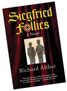 siegfriedFolliesBook Sigfried Follies By Vermont Author Richard Alther