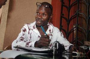 Uganda Kato1 Murdered Ugandan Activist Should Be Honored With Bill in Congress