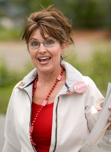 palin 219x300 Sarah Palin Denounces DOMA Decision; Facts, Grammar Wrong As Usual