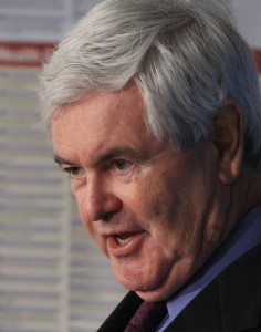 Newt+Gingrich 236x300 Extremism Flying Beneath The Radar