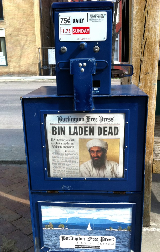 BinLadin 648x1024 Osama bin Laden Has Been Killed [UPDATED with video]