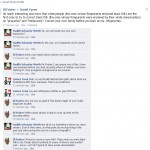 part1 150x150 Ex Gay D.L. Fosters Facebook Chat Turns Racist