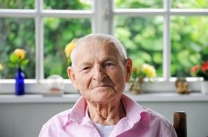 brazda 300x198 Rudolf Brazda, Last Known Gay Holocaust Survivor, Dies