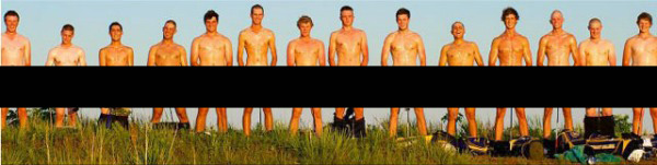 college golf team suspended for unofficial racy team photo Lutheran College Suspends Mens Golf Team for Taking Nude Photo